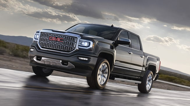 Tire Information and Tire Replacement   GMC Certified Service