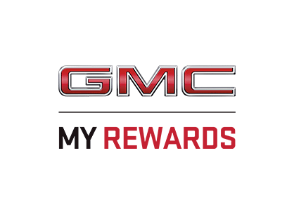 GMC My Rewards
