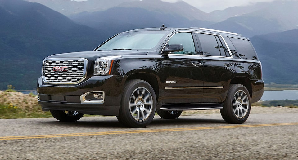 GMC Protection GAP Protection Coverage Overview