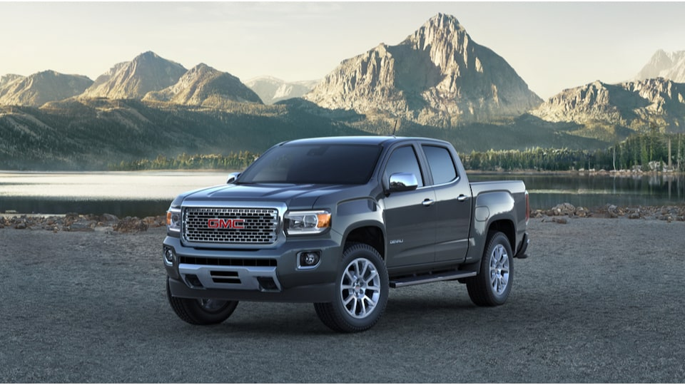 GMC Protection Plan Video