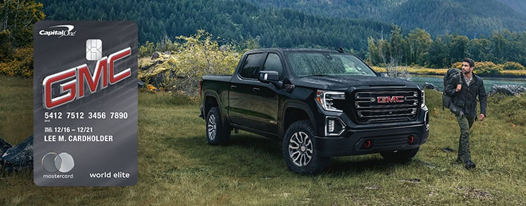 Gmc Owners Warranty Faqs
