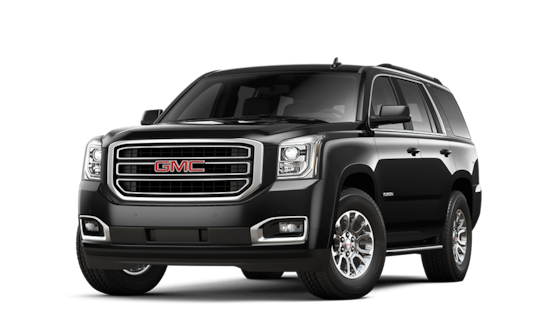 2018 GMC Yukon/XL full-size SUV