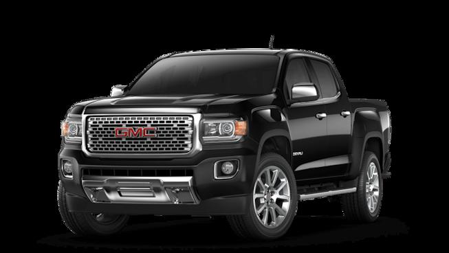2018 canyon denali small pickup truck gmc. Black Bedroom Furniture Sets. Home Design Ideas