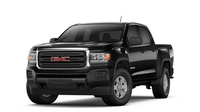 2018 canyon small pickup truck gmc. Black Bedroom Furniture Sets. Home Design Ideas