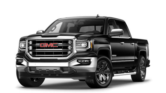March Offers & Incentives | GMC Sierra Trucks