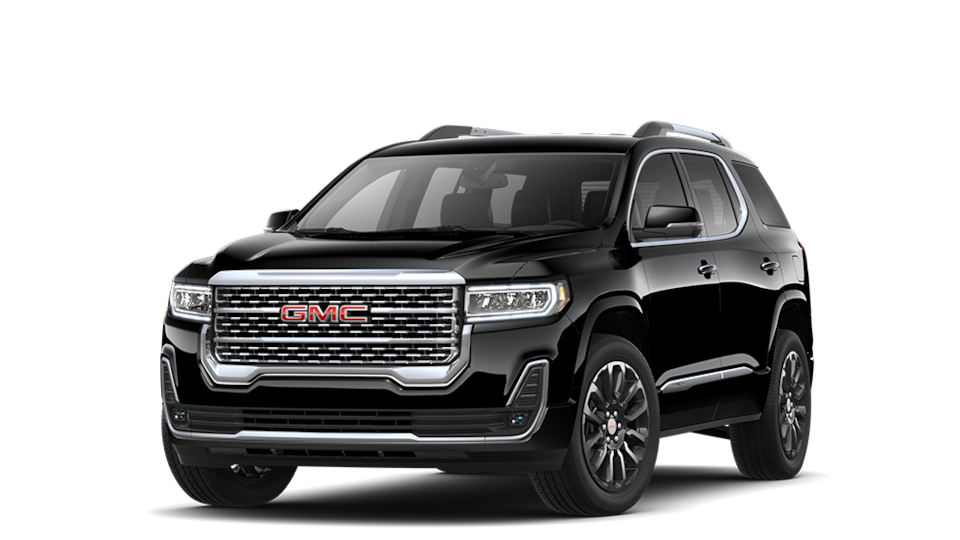 Introducing The Redesigned 2020 GMC Acadia | GMC Life
