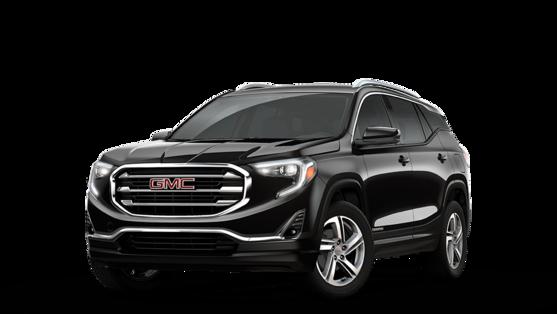 April Offers & Incentives | GMC Terrain SUVs