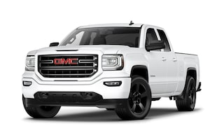 2018 Sierra 1500 elevation edition summit white.