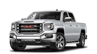 2017 Sierra 1500 quicksilver metallic.