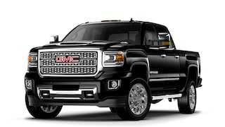 Click to learn more about the 2018 GMC Sierra 2500 heavy-duty pickup truck.