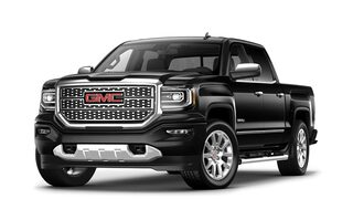 Click to learn more about the 2018 GMC Sierra 1500  light-duty pickup truck.