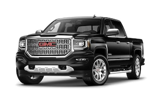 2018 Sierra 1500: Light-Duty Pickup Truck | GMC