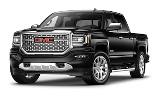 Click here to learn more about the 2018 Sierra Denali light-duty luxury pickup truck.