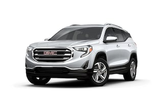 Click to learn more about the 2018 GMC Terrain small SUV.