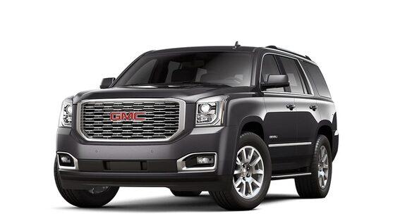 New GMC Denali Luxury Vehicles | Luxury Trucks and SUVs
