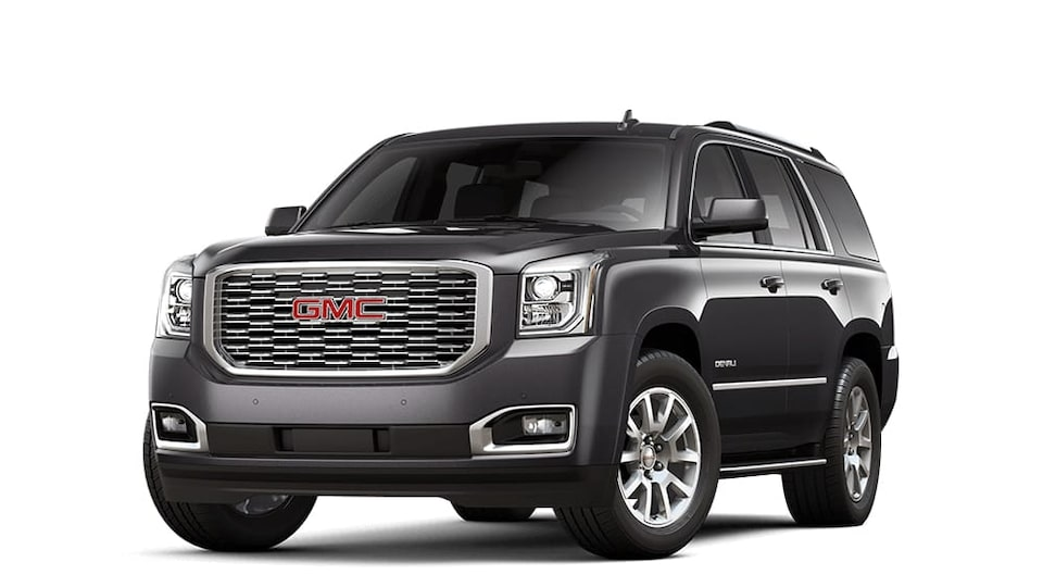 GMC Full-Size SUV