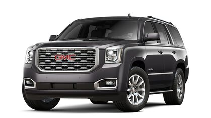 Gmc Canyon Denali >> Trucks, SUVs, Crossovers, & Vans | 2018 GMC Lineup
