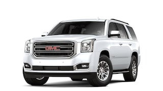 Click to learn more about the 2018 GMC Yukon Full-Size SUV
