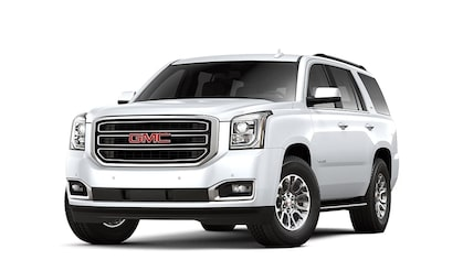 Click here to learn more about the 2018 GMC Yukon full-size SUV.