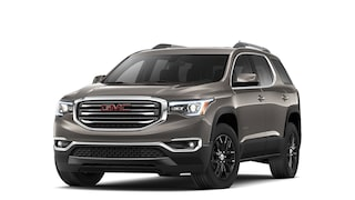 2019 GMC Acadia smokey quartz metallic