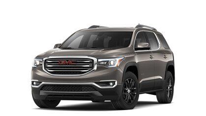 2019 Gmc Yukon Denali >> Build and Price: 2019 SUVs, Crossovers, Trucks & Vans | GMC