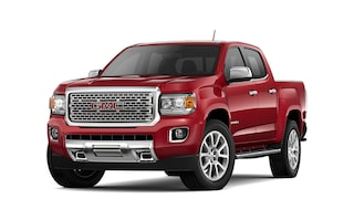2019 GMC Canyon: Small Pickup Truck | Model Details