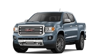 2019 GMC Canyon Denali: Luxury Pickup Truck | Model Details