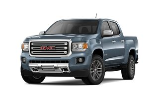 Click to learn more about the 2019 GMC Canyon small pickup truck.