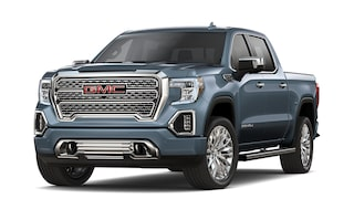 Click to learn more about the 2019 GMC Sierra Denali luxury pickup truck.