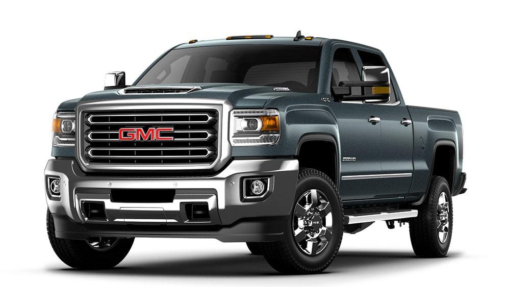 Gmc 2500 weight