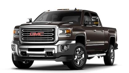Build and Price: 2019 SUVs, Crossovers, Trucks & Vans | GMC
