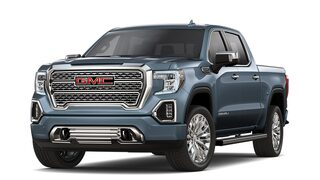 2019 GMC Sierra 1500 Denali in Dark Sky Metallic