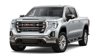 Click to learn more about the 2019 GMC Sierra 1500 pickup truck.