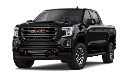 Build and Price: 2019 SUVs, Crossovers, Trucks & Vans | GMC