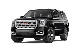 2020 GMC Yukon Denali full size SUV onyx black for model details page