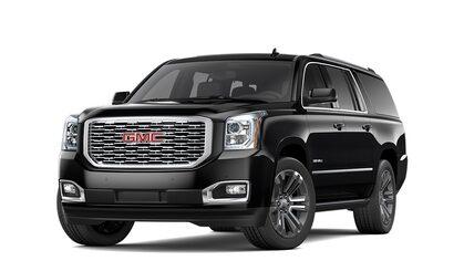New 2019 GMC Trucks, Vans, SUVs & Crossovers | GMC