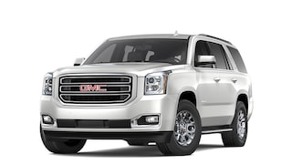 Click to learn more about the 2019 GMC Yukon Full-Size SUV