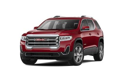 2020 GMC Acadia | SLE/SLT - Denali - AT4 | Mid-Size SUV