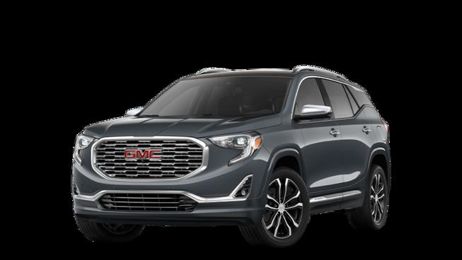 2020 Terrain | SLE/SLT & Denali | Small SUV, Crossover