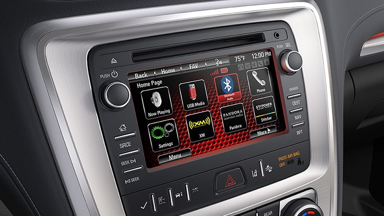 CPO vehicles come with a 3-month trial subscription to SiriusXM