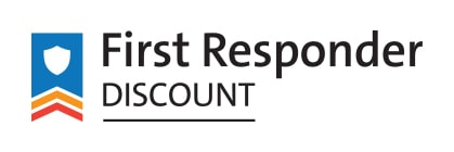 Logo image for the GMC First Responder Discount Program