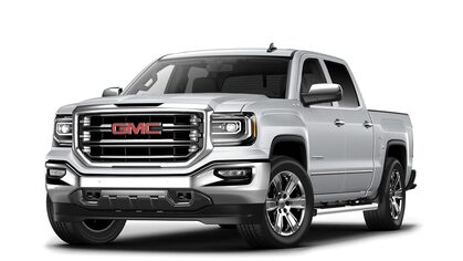 2018 Canyon Denali: Small Pickup Truck | GMC