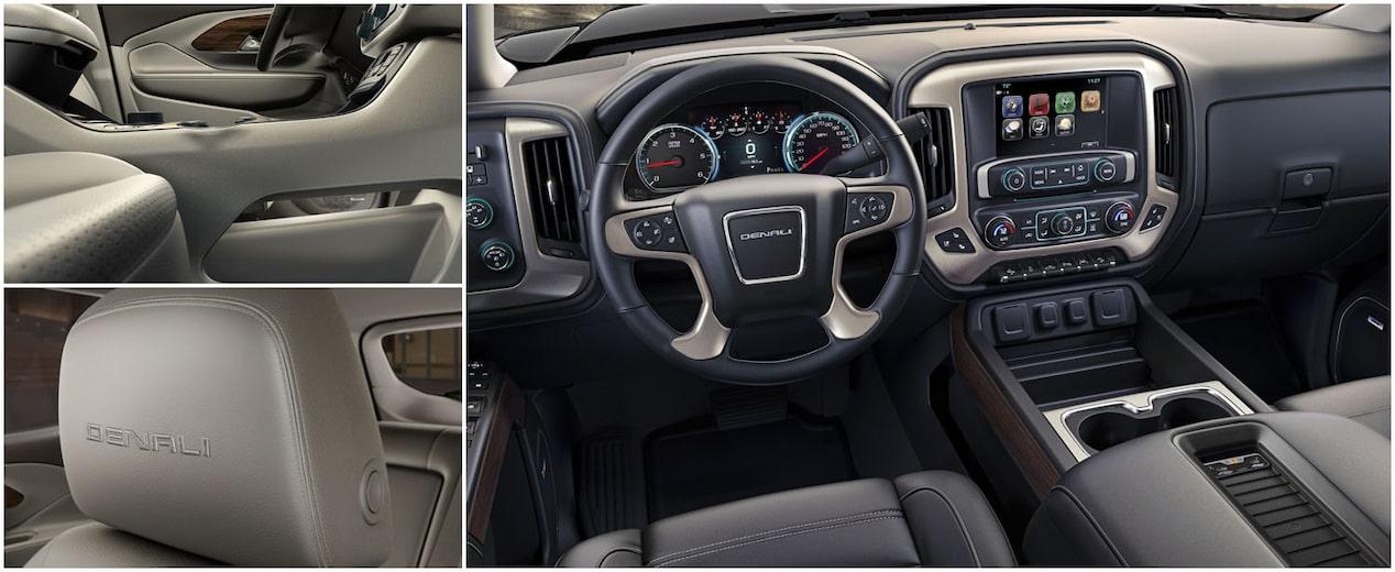 2018 Gmc Acadia >> New GMC Denali Luxury Vehicles | Luxury Trucks and SUVs