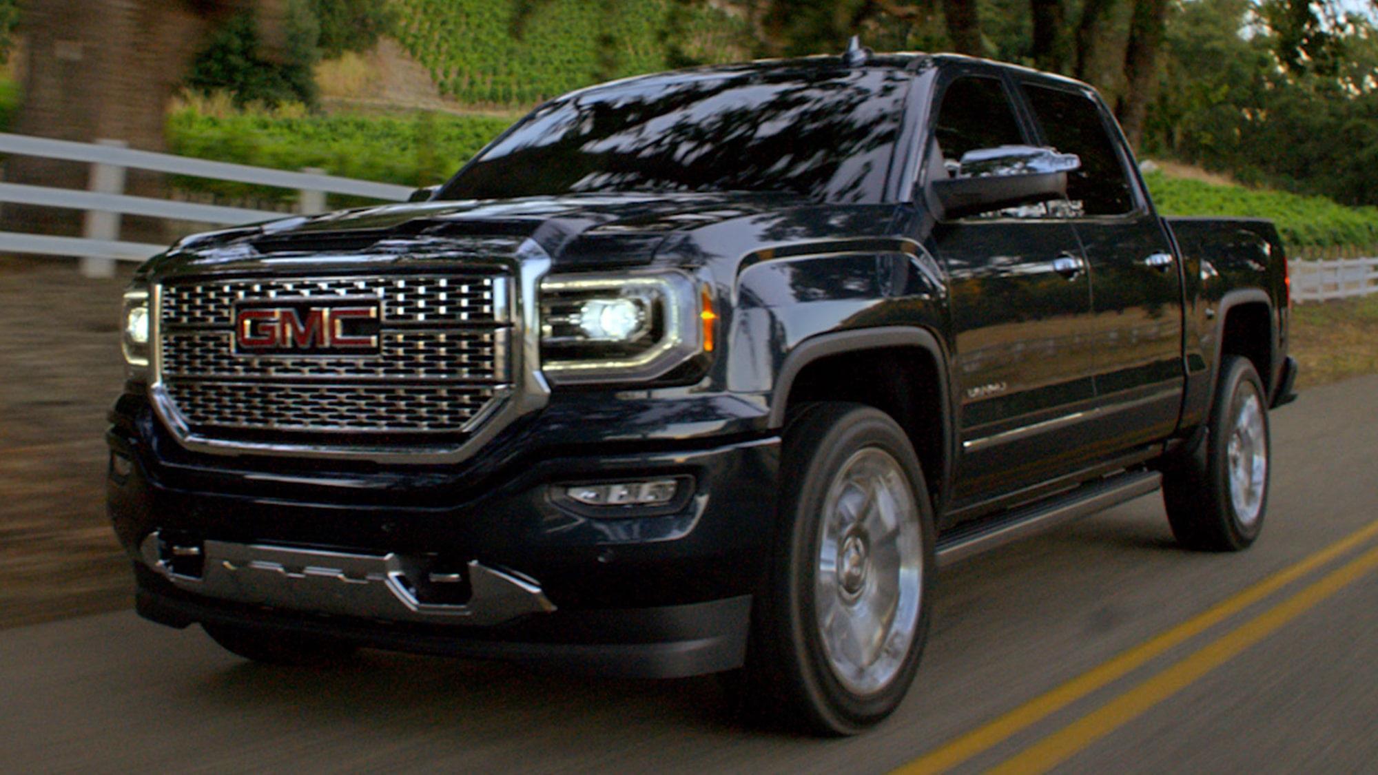 new gmc denali luxury vehicles luxury trucks and suvs rh gmc com GMC Denali 2019 GMC Sierra