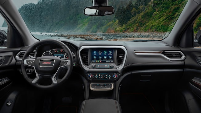 2020 GMC Acadia AT4 | Mid-Size SUV | Vehicle Details