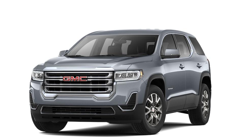 2020 GMC Acadia SLE/SLT | Mid-Size SUV | Vehicle Details