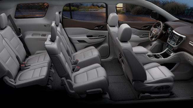 Photos & Videos   2020 GMC Canyon SLE/SLT   Mid-Size SUV