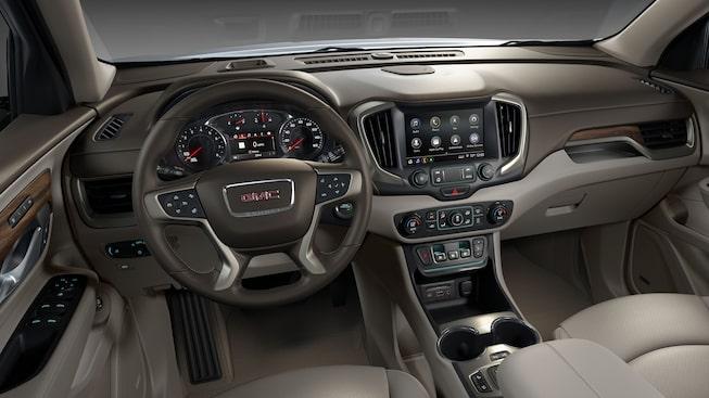 Photos & Videos | 2020 Terrain Denali | Luxury Small SUV