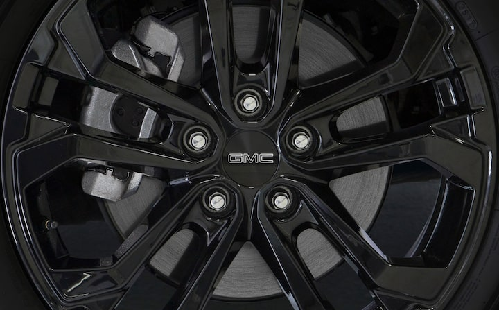 2020 GMC Terrain special edition elevation edition wheel