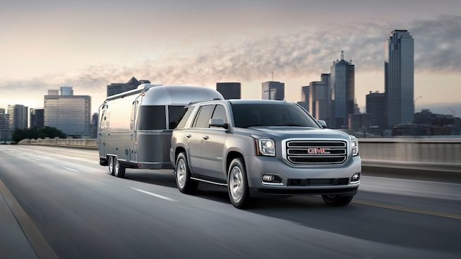 2020 GMC Yukon SLE/SLT | Full-Size SUV | Vehicle Details